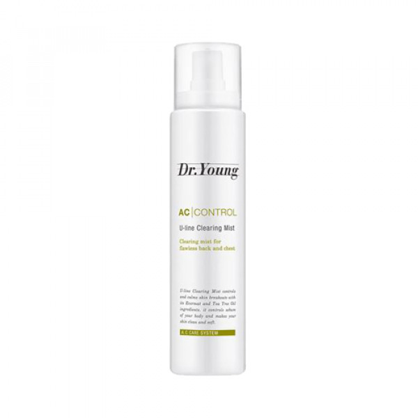 [Dr.Young] U Line Clearing Mist - 140ml