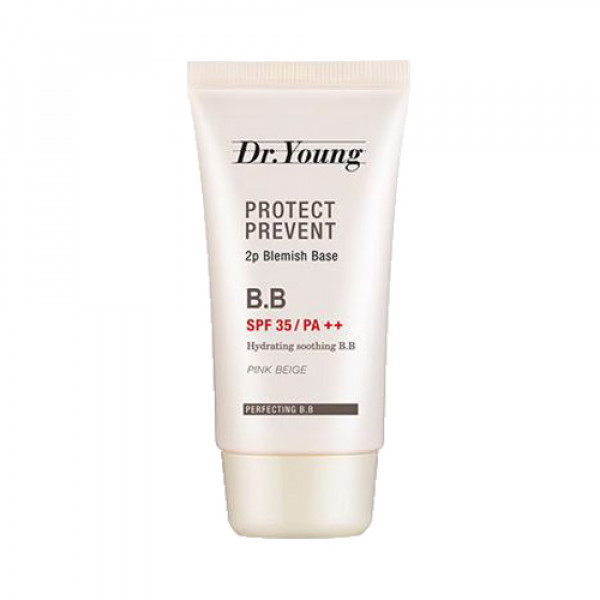 [Dr.Young] 2p Blemish Base - 60ml (SPF35 PA++)