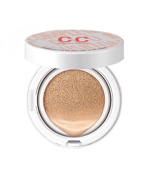 [Dr.Young_LIMITED] Complete Color Cushion - 1pack (15g+Refill) (SPF50+ PA+++) (EXP 2021.05.13)