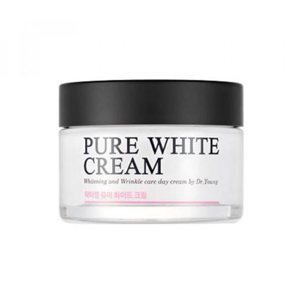 [Dr.Young] Pure White Cream - 50ml