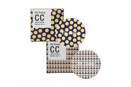 [Dr.Young] Comeplete Color Cushion - 15g (SPF50+ PA+++)