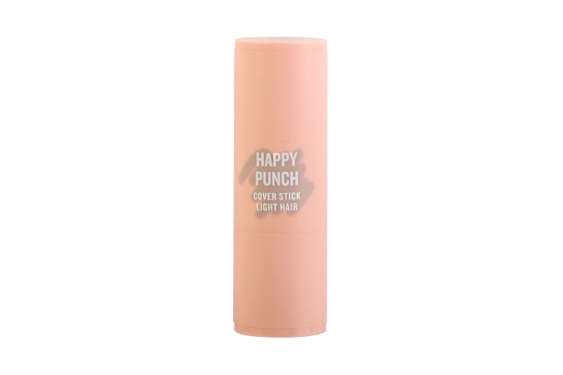[EASYPEASY] Happy Punch Hair Cover Stick - 3.5g