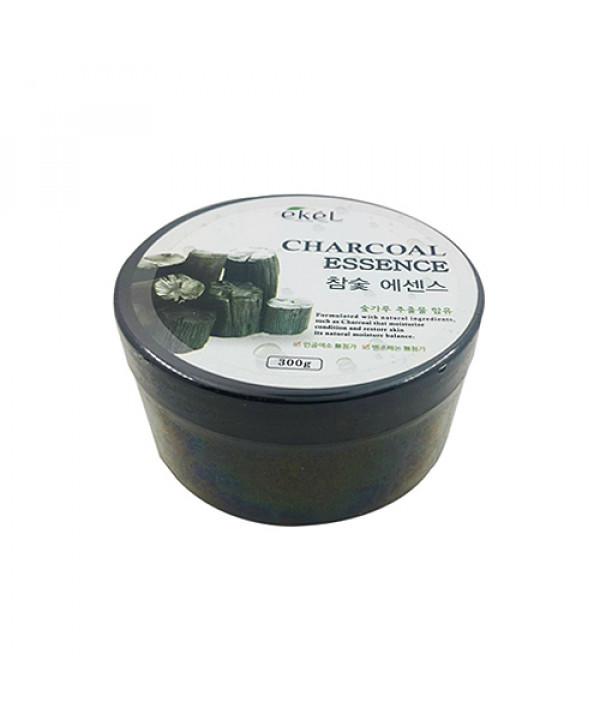[EKEL] Charcoal Esssence - 300g