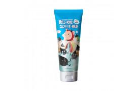 [ELIZAVECCA] Milky Piggy Hell Pore Clean Up Mask - 100ml