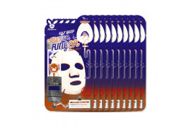 [ELIZAVECCA] EGF Deep Power Ringer Mask Pack - 1pack (10pcs)