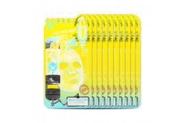 [ELIZAVECCA] Tea Tree Deep Power Ringer Mask Pack - 1pack (10pcs)