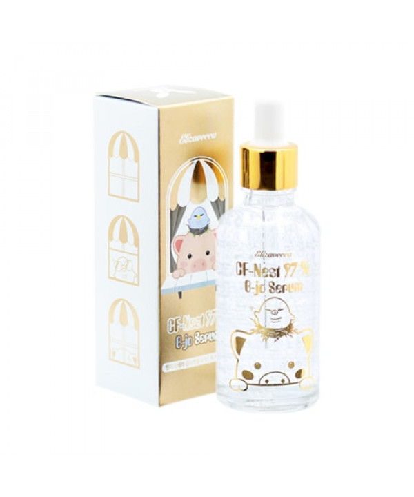 [ELIZAVECCA] CF Nest 97% B Jo Serum - 50ml