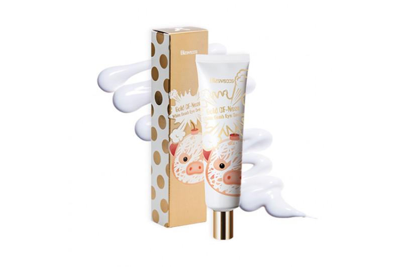 [ELIZAVECCA] Gold CF Nest White Bomb Eye Cream - 30ml