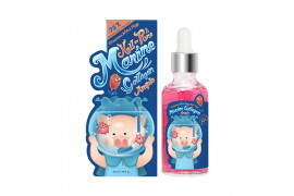 [ELIZAVECCA] Witch Piggy Hell Pore Marine Collagen Ample - 50ml