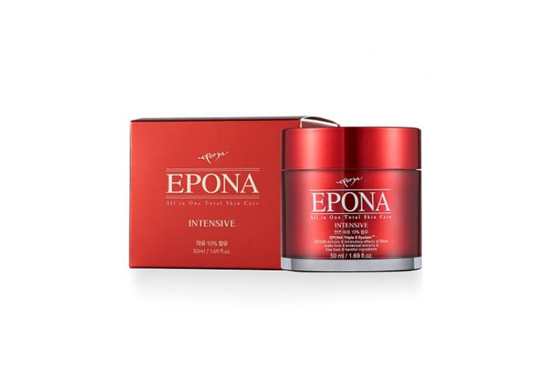 [EPONA] Intensive Cream - 50ml