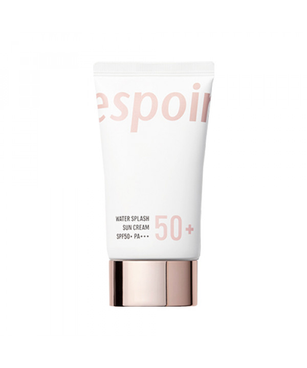 [ESPOIR] Water Splash Sun Cream - 60ml (SPF50+ PA+++)