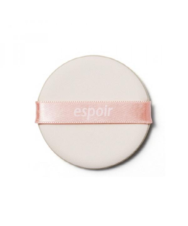 W-[ESPOIR] Micro Cover Fit Air Puff - 1pcs x 10ea
