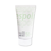 [ESPOIR] Water Splash Sun Cream Fresh - 60ml (SPF50+ PA++++)