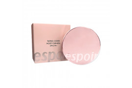 [ESPOIR] Taping Cover Moist Cushion - 1pack (13g+Refill) (SPF42 PA++)