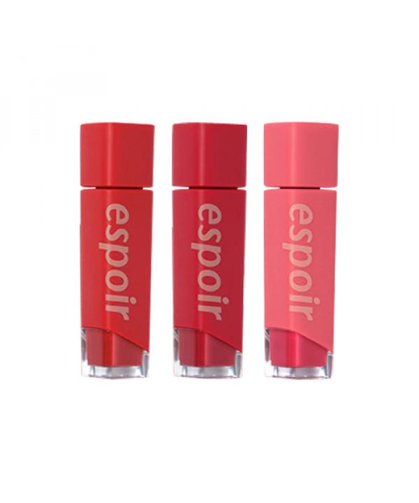 W-[ESPOIR] Couture Lip Fluid Velvet (2020) - 7g x 10ea