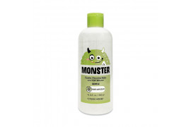 W-[ETUDE HOUSE] Monster Micellar Cleansing Water - 300ml x 10ea