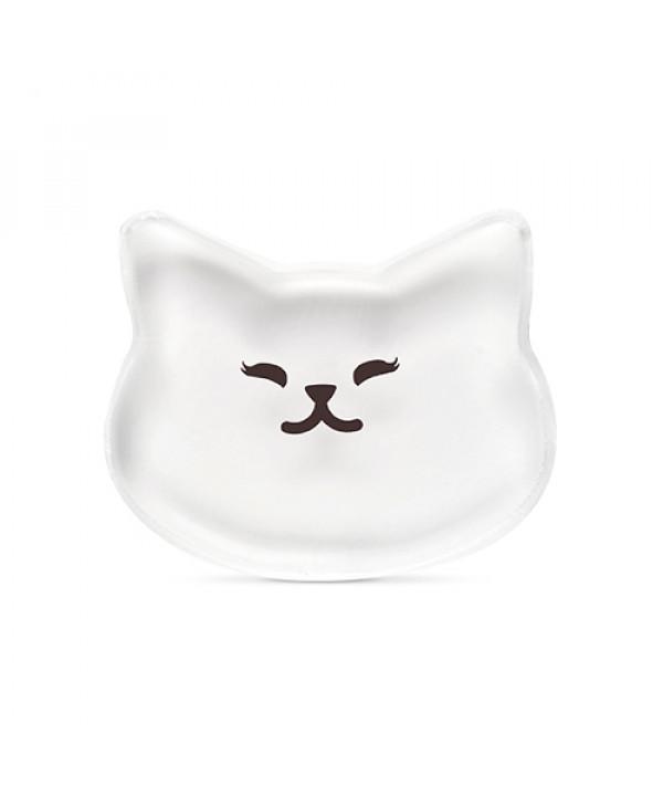 W-[ETUDE HOUSE] My beauty Tool Sugar Silicon Puff - 1pcs x 10ea