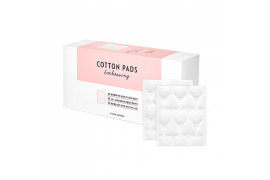 [ETUDE HOUSE] Embossing Cotton Pads - 1pack (222pcs)