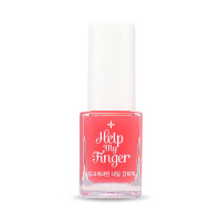 [ETUDE HOUSE] Help My Finger Pink Keratin Nail Strengthener - 10ml