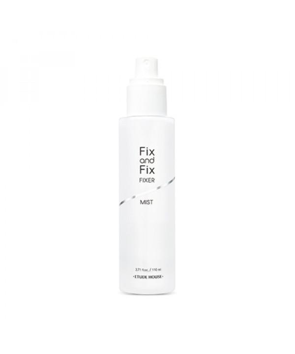 [ETUDE HOUSE] Fix and Fix Mist Fixer - 110ml