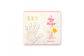 W-[ETUDE HOUSE] Help My Finger Nail Finger Pack - 1pcs x 10ea