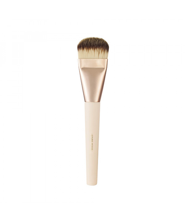 [ETUDE HOUSE] Double Lasting Glow Master Brush - 1pcs