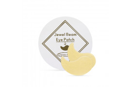 W-[ETUDE HOUSE] Jewel Beam Eye Classic Gold - 1pack (60pcs) x 10ea
