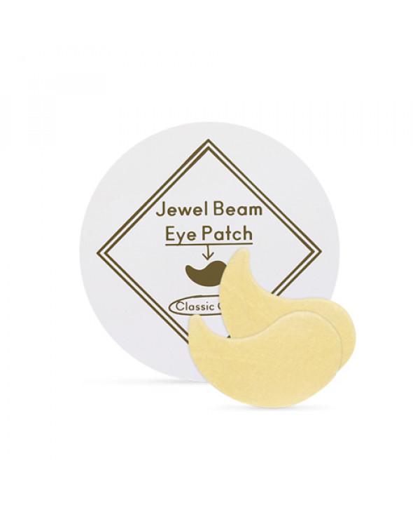 [ETUDE HOUSE] Jewel Beam Eye Classic Gold - 1pack (60pcs)
