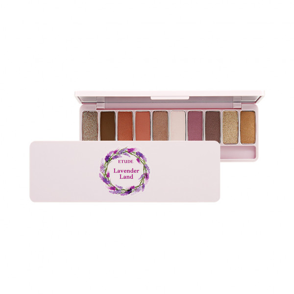 [ETUDE HOUSE] Play Color Eyes - 9g No.Lavender Land