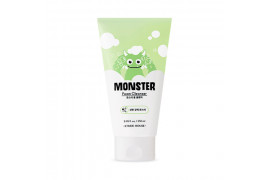 [ETUDE HOUSE] Monster Foam Cleanser - 250ml