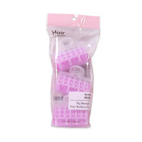 [ETUDE HOUSE] My Beauty Tool Hair Rollers (Large) - 1pack (3pcs)