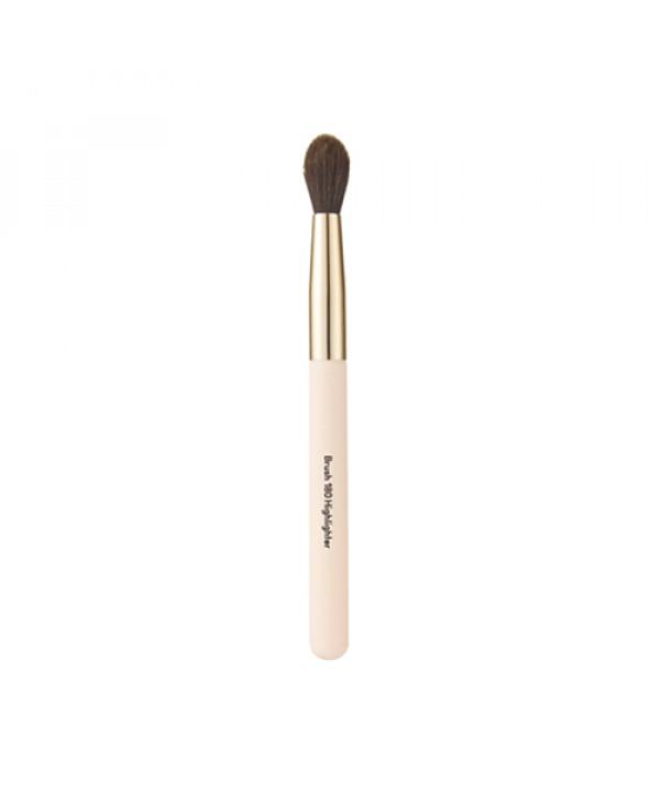 W-[ETUDE HOUSE] My Beauty Tool Brush 180 Highlighter - 1pcs x 10ea
