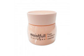 [ETUDE HOUSE] Moistfull Collagen Cream (2019) - 75ml