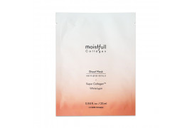 W-[ETUDE HOUSE] Moistfull Collagen Facial Mask Sheet - 1pcs (2019) x 10ea