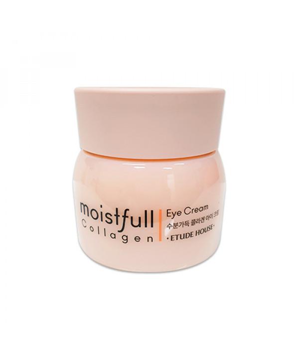 [ETUDE HOUSE] Moistfull Collagen Eye Cream - 28ml (2019)