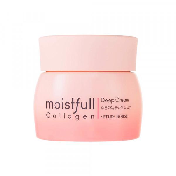 [ETUDE HOUSE] Moistfull Collagen Deep Cream - 75ml (2019)