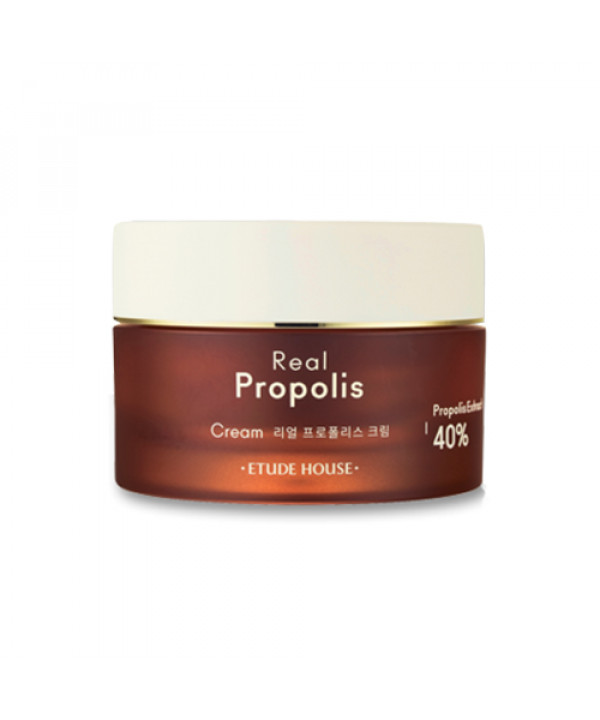 [ETUDE HOUSE] Real Propolis Cream - 50ml