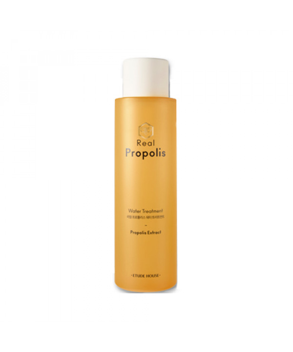 W-[ETUDE HOUSE] Real Propolis Water Treatment - 170ml x 10ea