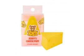 W-[ETUDE HOUSE] Lucky Together Jerry's Cheese Puff - 1pcs x 10ea