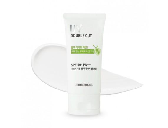 [ETUDE HOUSE] UV Double Cut Filter Sun Cream - 50ml (SPF50+ PA++++)