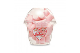 W-[ETUDE HOUSE] Meringue Puff Heart Blossom - 1pack (10pcs) x 10ea
