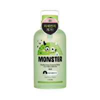 [ETUDE HOUSE] Monster Micellar Deep Cleansing Water (Jumbo Size) - 700ml