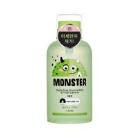 W-[ETUDE HOUSE] Monster Micellar Deep Cleansing Water (Jumbo Size) - 700ml x 10ea
