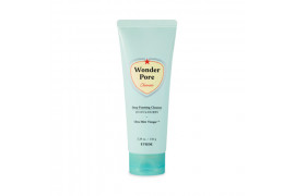 [ETUDE HOUSE] Wonder Pore Deep Foaming Cleanser (2020) - 150g