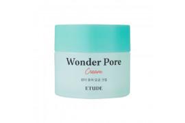 W-[ETUDE HOUSE] Wonder Pore Cream (2020) - 75ml x 10ea