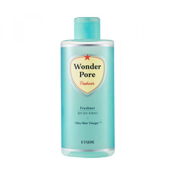 W-[ETUDE HOUSE] Wonder Pore Freshner (2020) - 250ml x 10ea