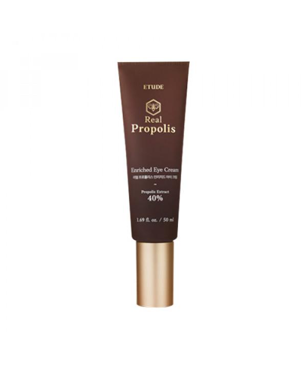[ETUDE HOUSE] Real Propolis Enriched Eye Cream - 50ml