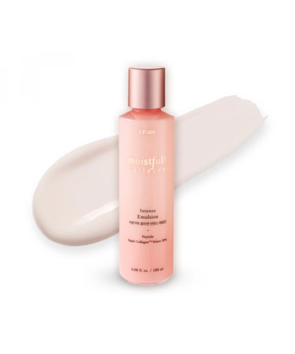 [ETUDE HOUSE] Moistfull Collagen Intense Emulsion - 180ml