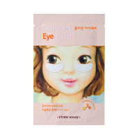 [ETUDE HOUSE] Collagen Eye Patch - 1use