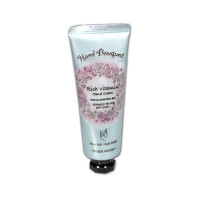 W-[ETUDE HOUSE] Hand Bouquet Rich Vitamin Hand Cream - 50ml x 10ea